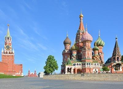 Pigiausi bilietai iš Vilniaus į Maskvą