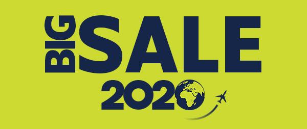 Wielka wyprzedaż 2020