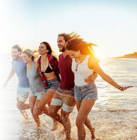 Zarezerwuj letni wypad na plażę już dziś